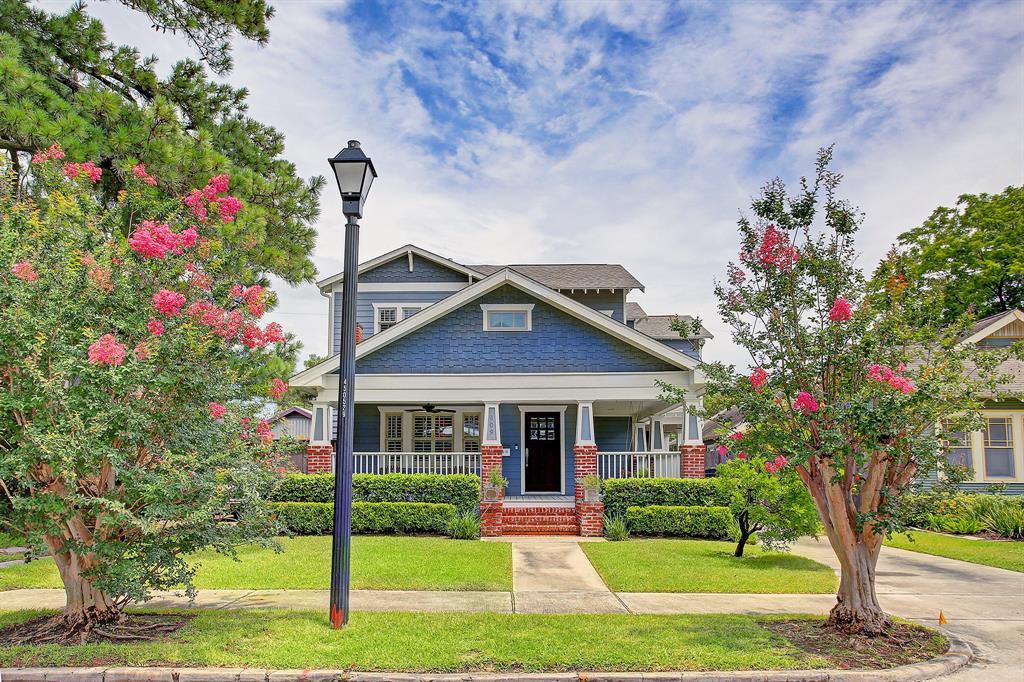 909 Merrill Street, Houston, TX 77009 - Houston, TX real estate listing