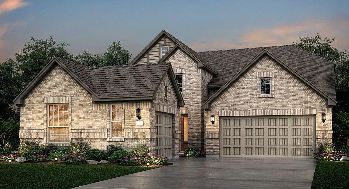 4939 Sierra Ridge Drive Property Photo 1
