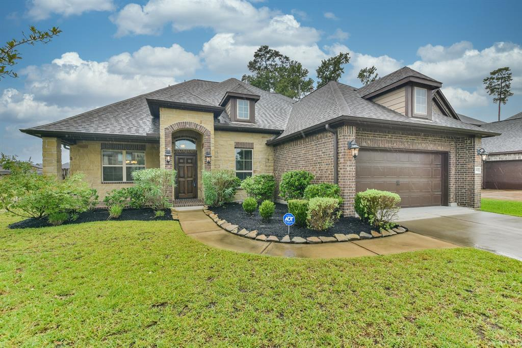 20823 Passelande Drive Property Photo - Tomball, TX real estate listing