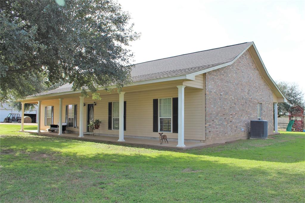 2130 Fm 2667, Timpson, TX 75975 - Timpson, TX real estate listing