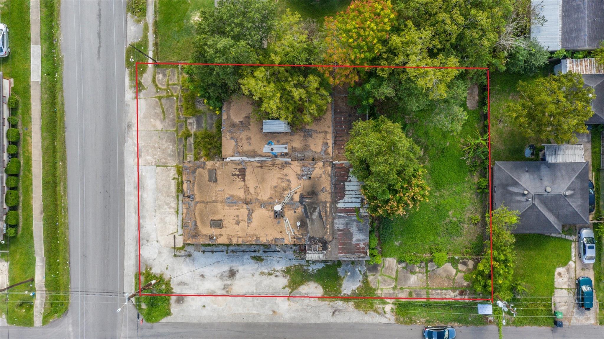 3570 Noah Street Property Photo - Houston, TX real estate listing