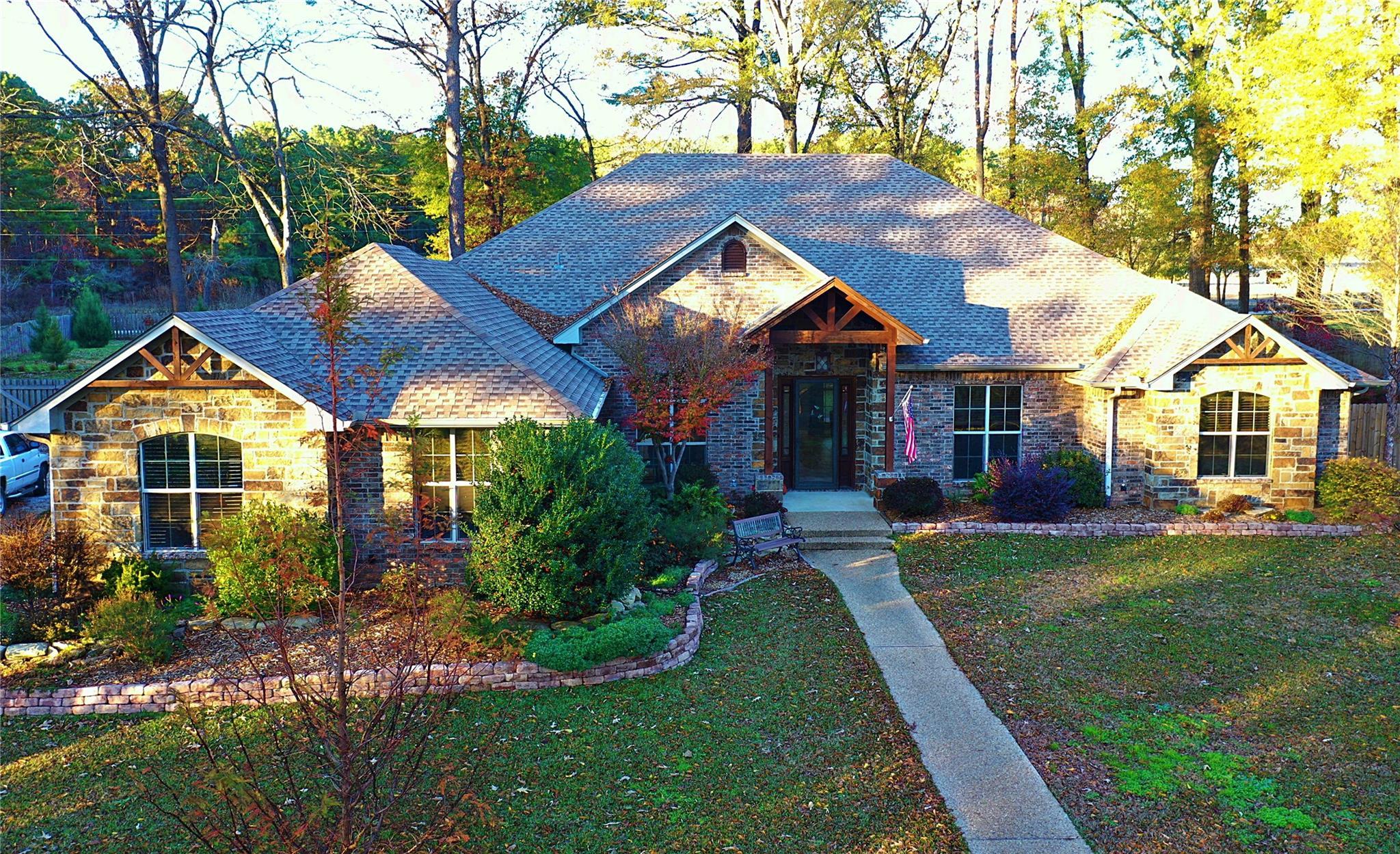 290 CR 3505 Property Photo - Bullard, TX real estate listing