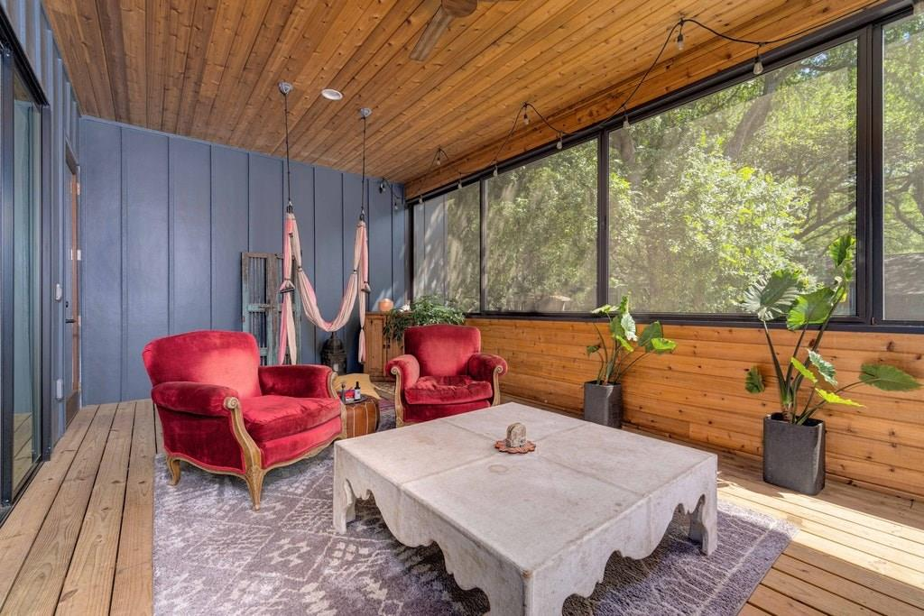 2112 Montclaire Street #B Property Photo - Austin, TX real estate listing