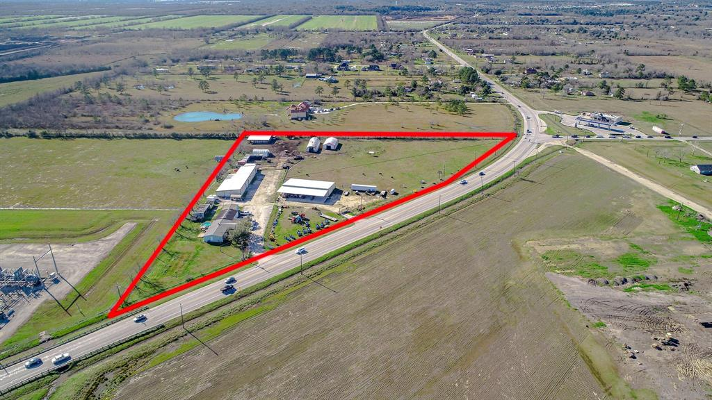 2502 Fm 1942 Road Property Photo - Crosby, TX real estate listing