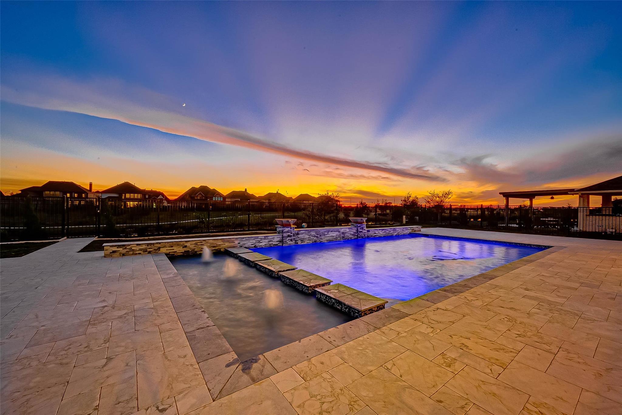 18307 Argyle Park Trace Property Photo - Richmond, TX real estate listing
