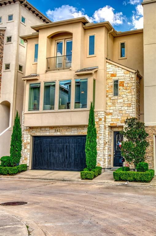 5631 Woodbrook Way, Houston, TX 77081 - Houston, TX real estate listing
