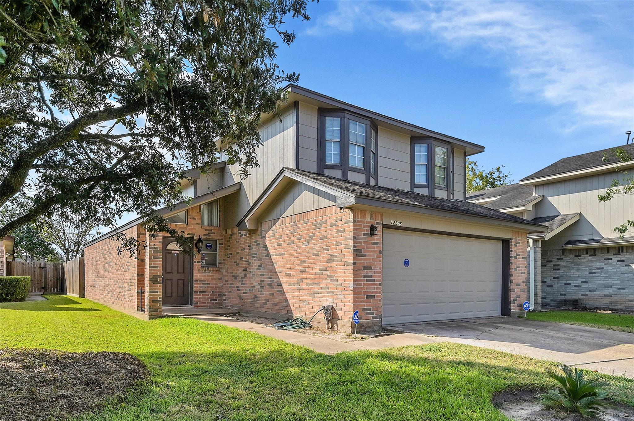 12506 Riva Ridge Lane Property Photo