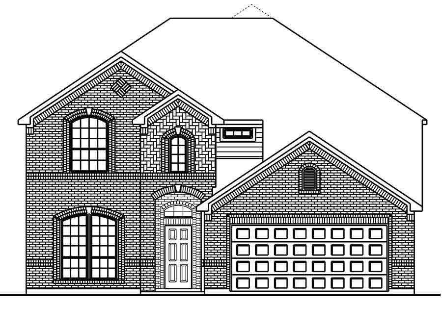 Woodbranch Real Estate Listings Main Image