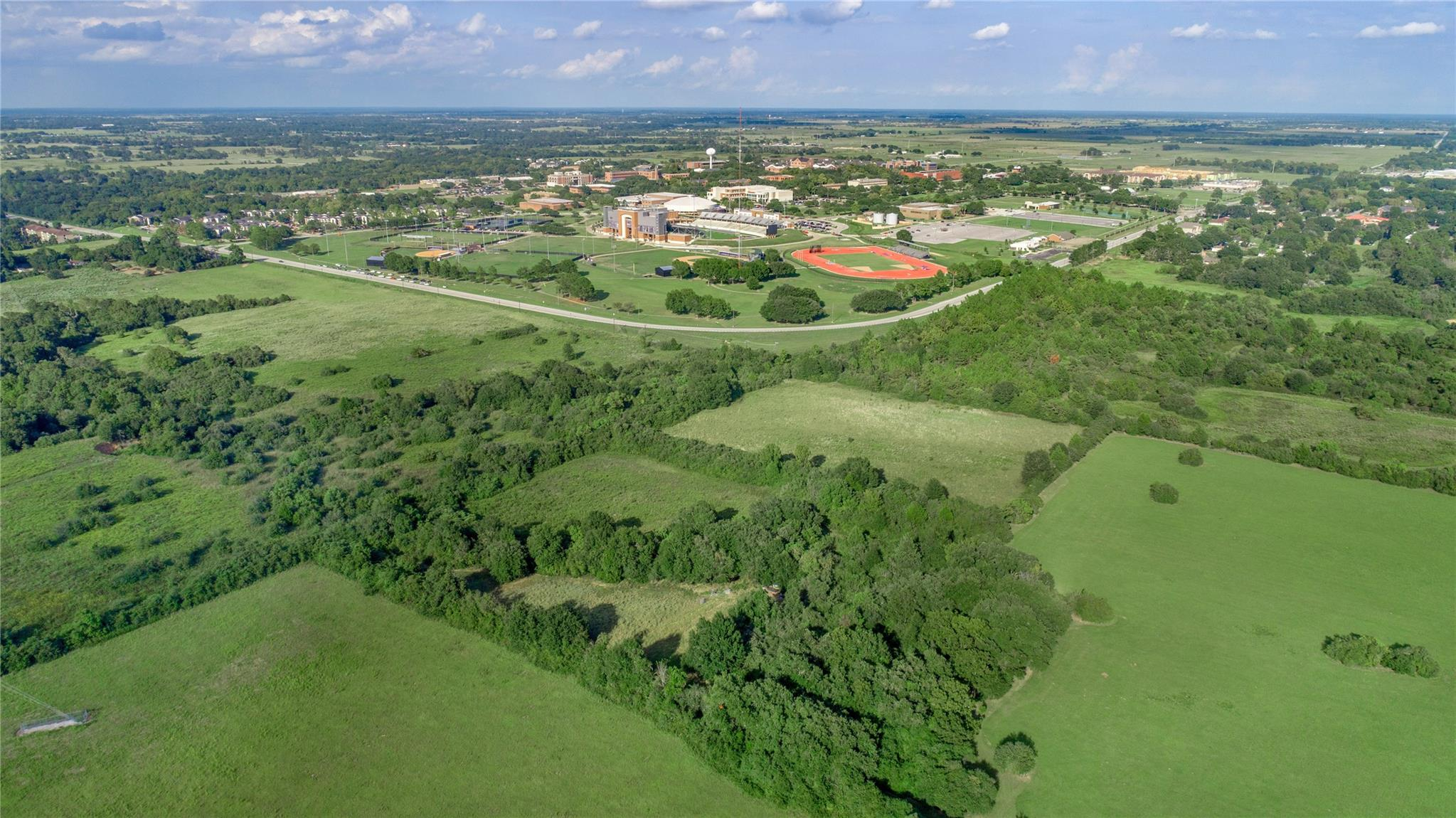 45110 Frontage Road Property Photo - Prairie View, TX real estate listing