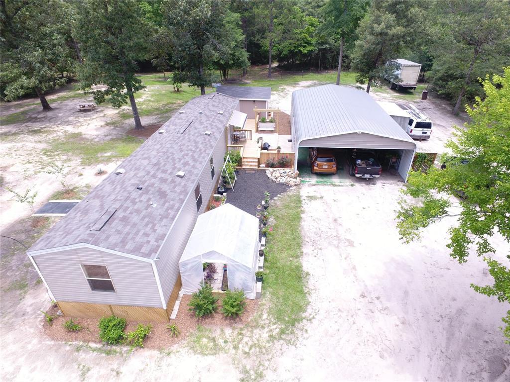 250 County Road 3265, Colmesneil, TX 75938 - Colmesneil, TX real estate listing