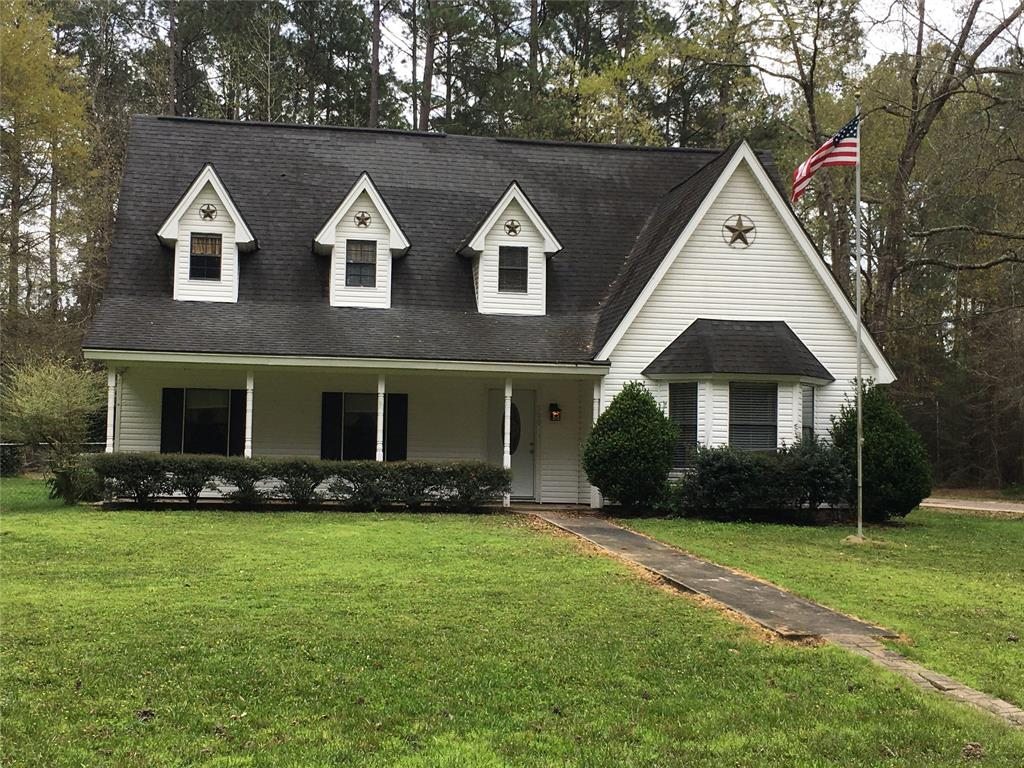 503 Nut Pine N Property Photo - Village Mills, TX real estate listing