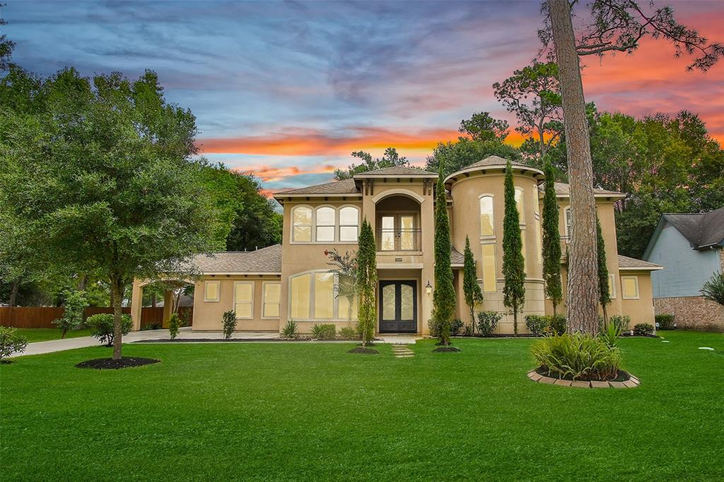 21506 Briar Oak Drive Property Photo - Humble, TX real estate listing