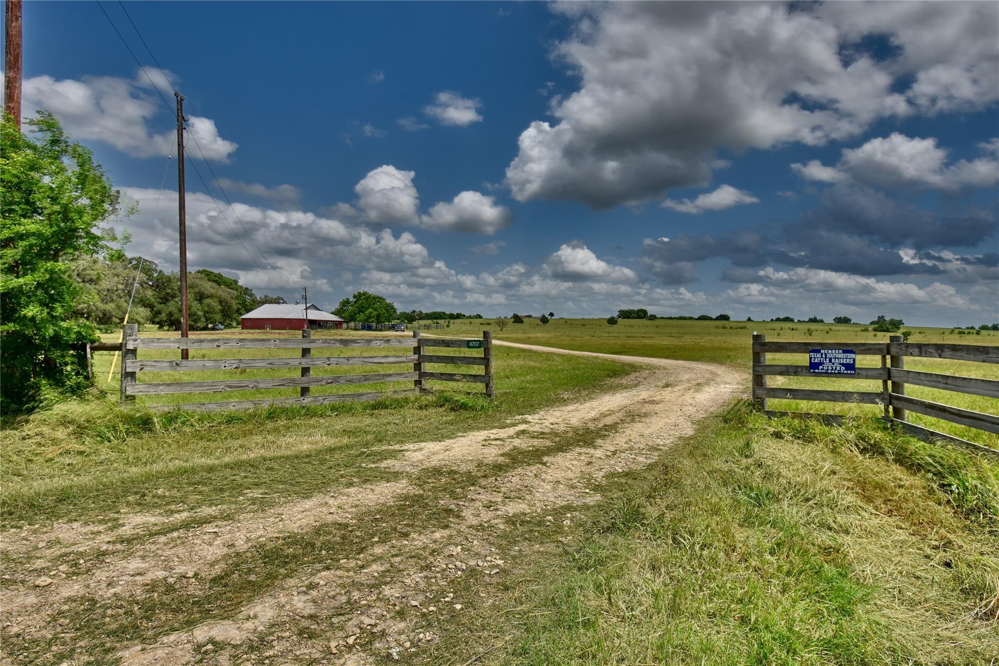 Tbd W Fm 390 W Property Photo