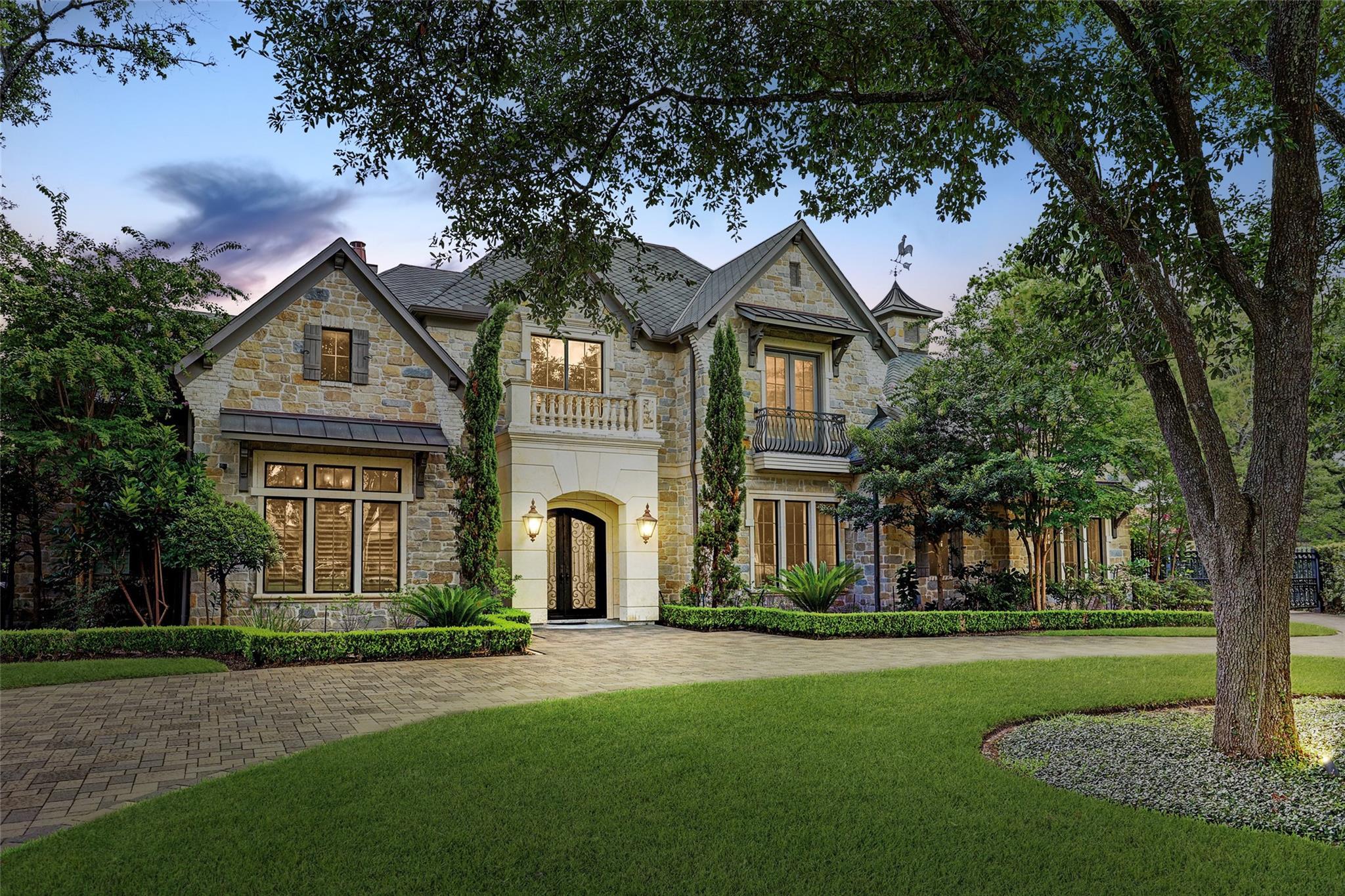 11103 Hedwig Lane Property Photo - Piney Point Village, TX real estate listing