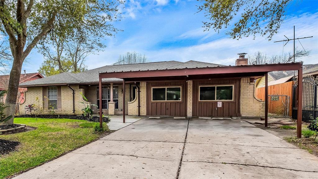 4642 Sandydale Lane, Houston, TX 77039 - Houston, TX real estate listing