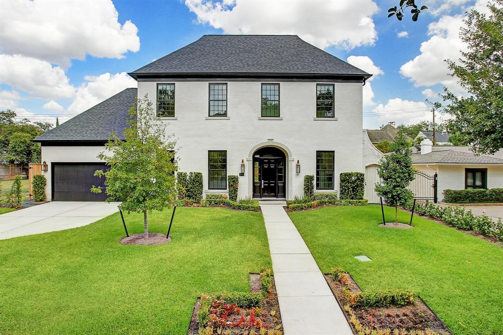 3219 Banbury Place, Houston, TX 77027 - Houston, TX real estate listing