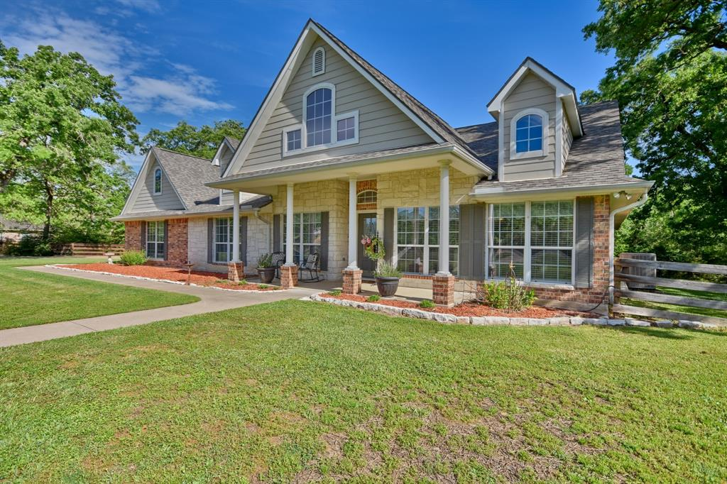 1901 FREESTONE Drive Property Photo - College Station, TX real estate listing