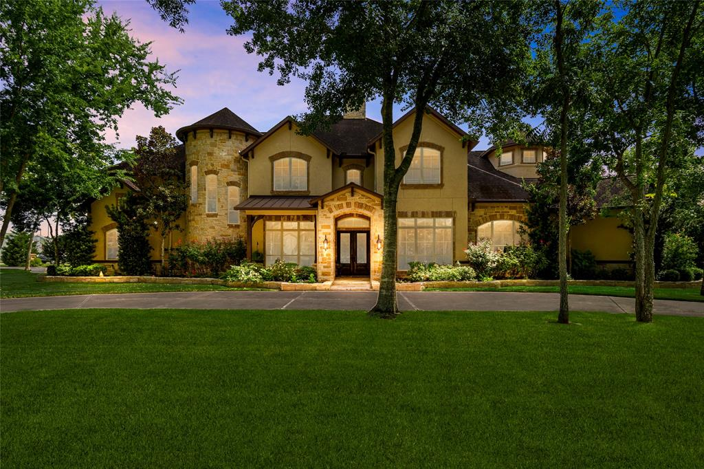15 Retreat Boulevard Property Photo - Richmond, TX real estate listing