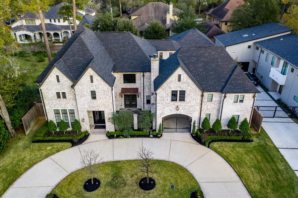 1422 Huge Oaks Street Property Photo - Houston, TX real estate listing