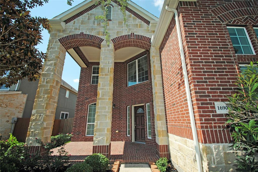 16906 Huttons Court Lane Property Photo - Richmond, TX real estate listing