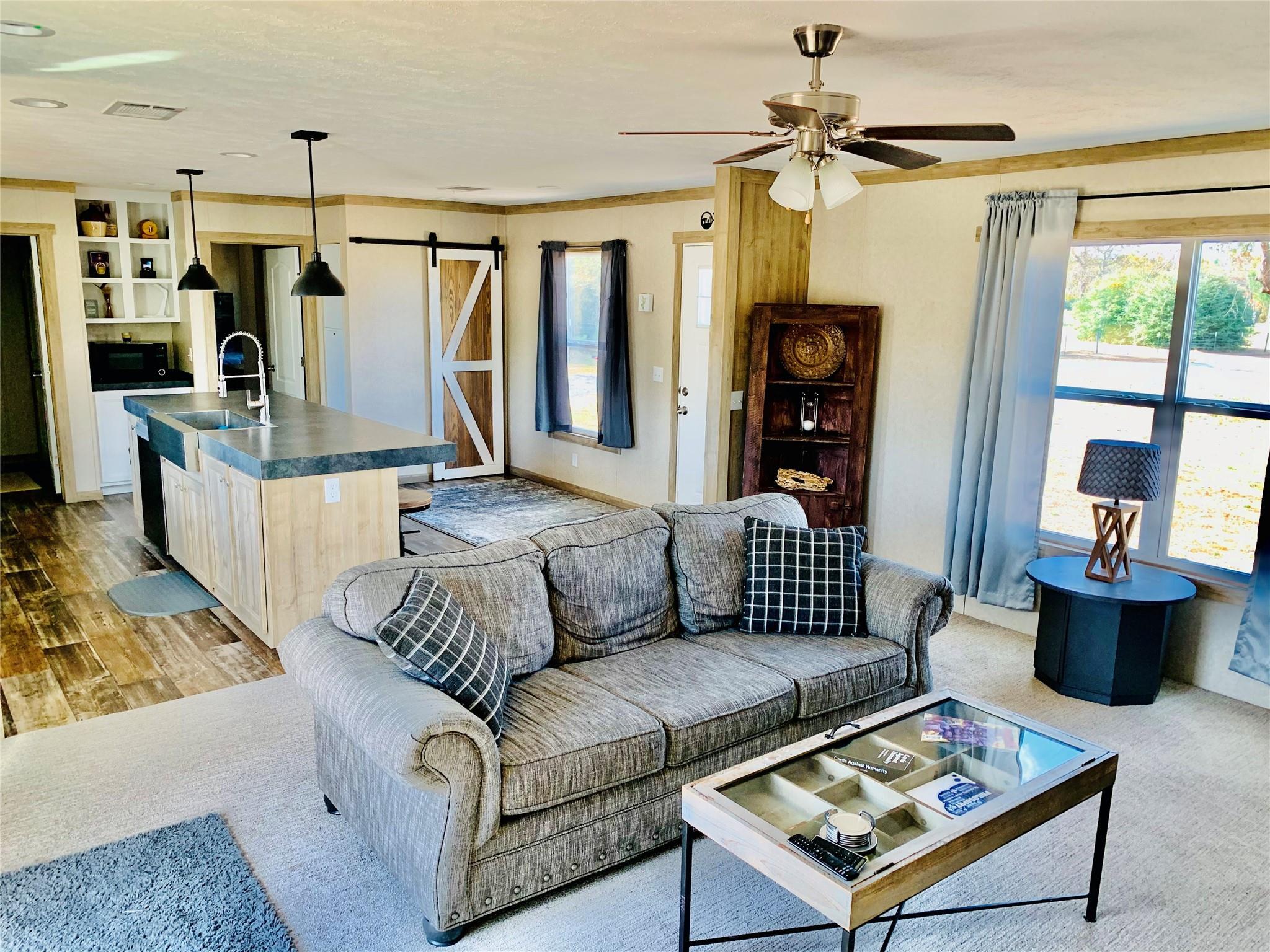 5062 CR 2612 Property Photo - Oakwood, TX real estate listing