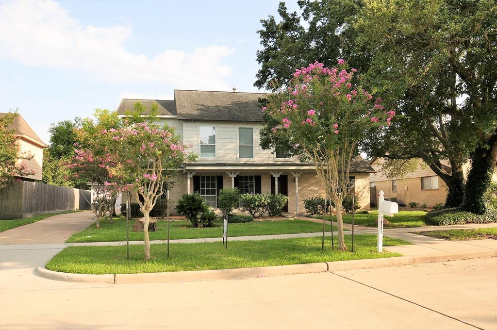 16005 Congo Lane, Jersey Village, TX 77040 - Jersey Village, TX real estate listing