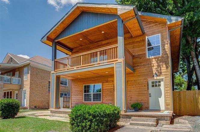 1023 N Madison Avenue Property Photo - Dallas, TX real estate listing