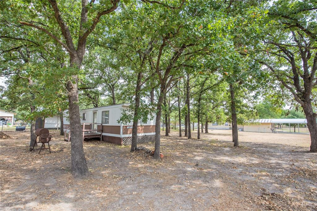 408 Crappie Street Property Photo - Somerville, TX real estate listing