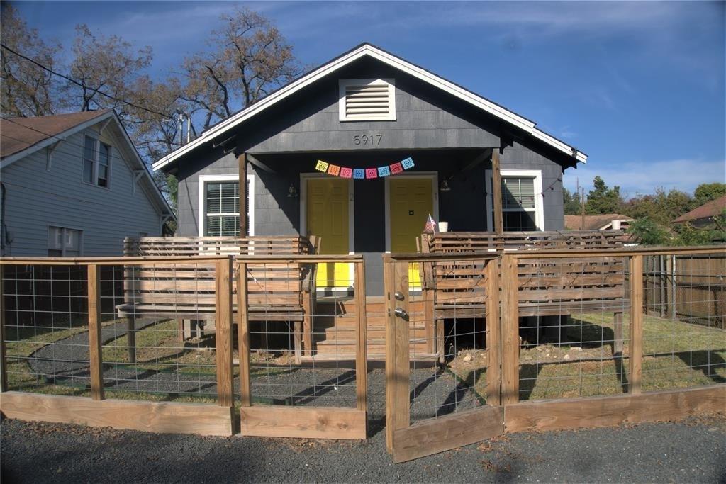 5917 Sherman Street, Houston, TX 77011 - Houston, TX real estate listing