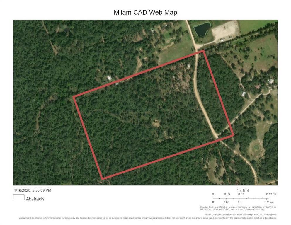 000 1706 CR 359, Gause, TX 77857 - Gause, TX real estate listing