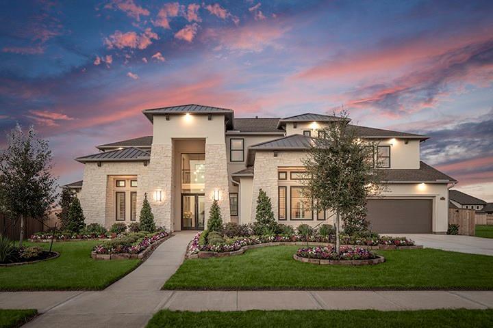 26 Legacy Ridge Drive Property Photo - Tomball, TX real estate listing
