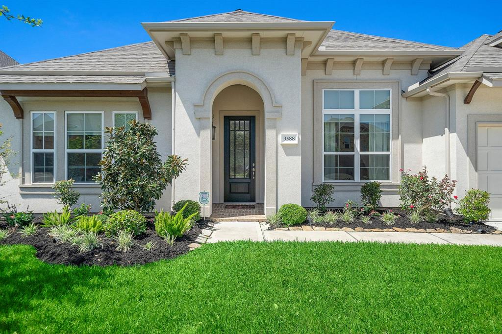 3588 Mustang Ridge Lane, Pearland, TX 77584 - Pearland, TX real estate listing