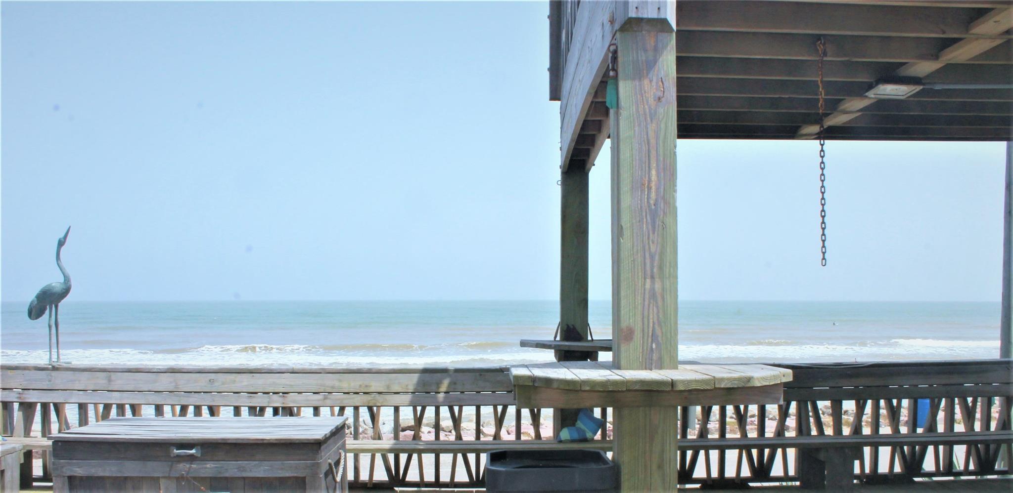 418 BEACH Drive Property Photo - Surfside Beach, TX real estate listing