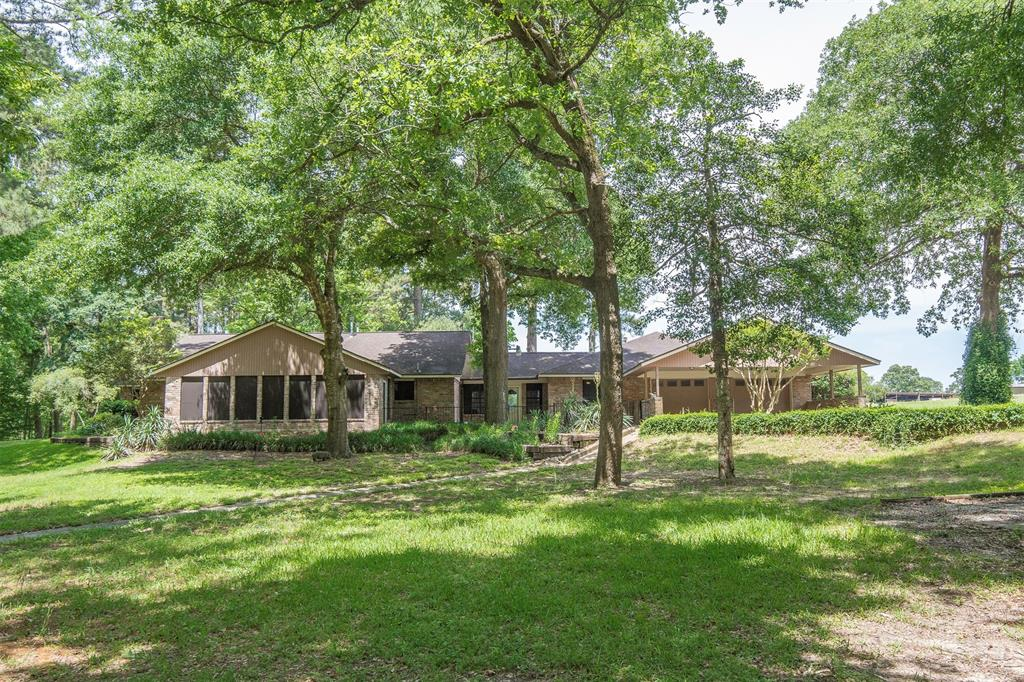 9610 FM 1725 Road Property Photo - Cleveland, TX real estate listing