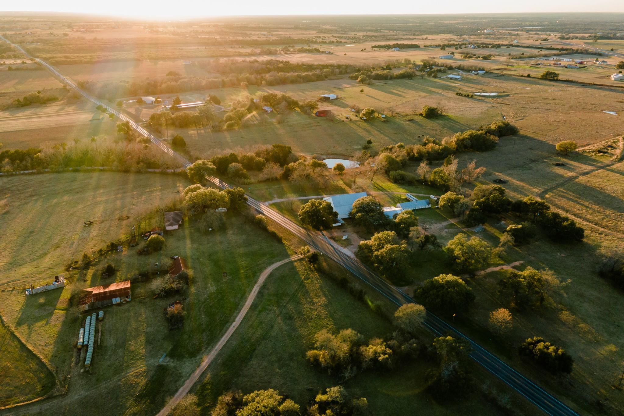 820 Highway 237 Property Photo - Burton, TX real estate listing