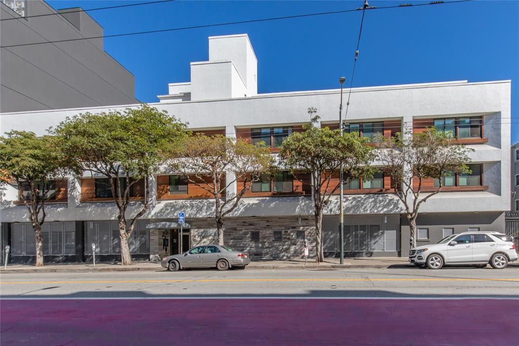 1825 Mission Street Property Photo - Other, CA real estate listing