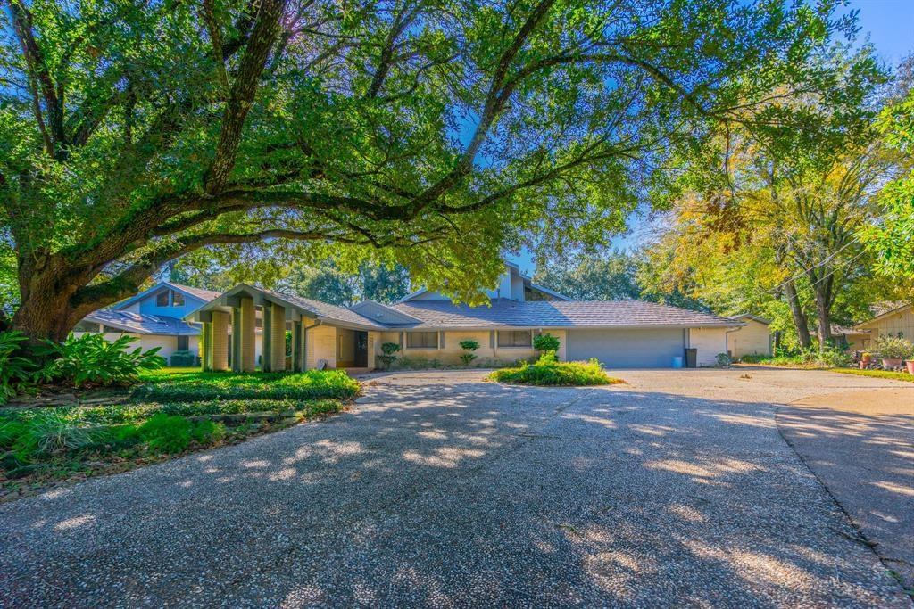 14107 Bonney Brier Drive Property Photo - Houston, TX real estate listing