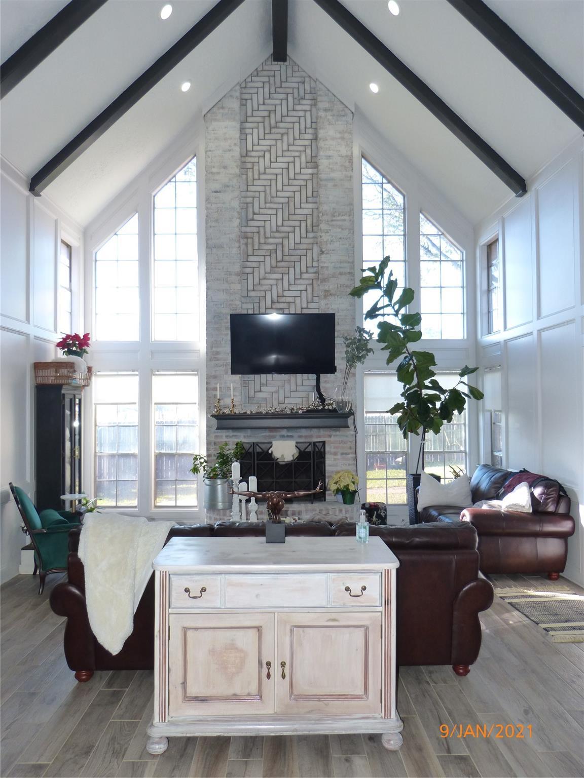 4606 La Paz Street Property Photo - Pasadena, TX real estate listing