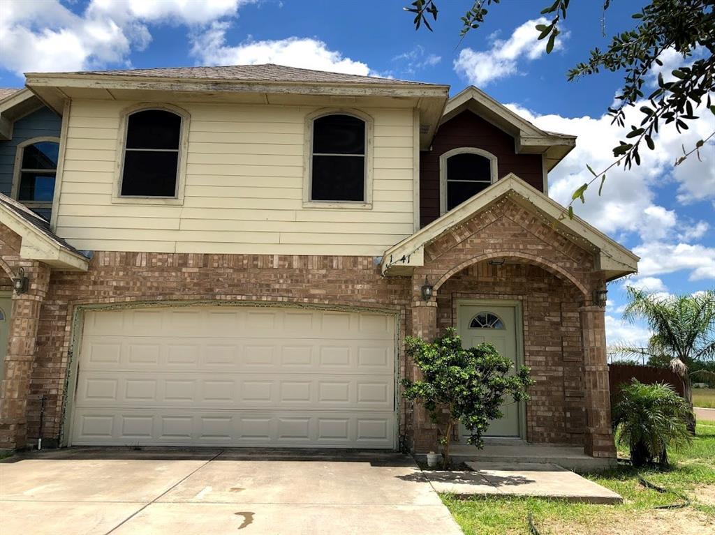 1041 Yelow Hammer, Rio Grande City, TX 78582 - Rio Grande City, TX real estate listing