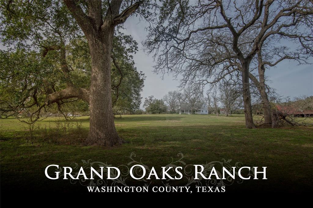 12405 Schwartz Road, Brenham, TX 77833 - Brenham, TX real estate listing