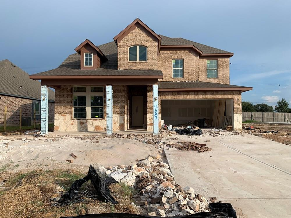 4607 Tonbridge Property Photo - College Station, TX real estate listing