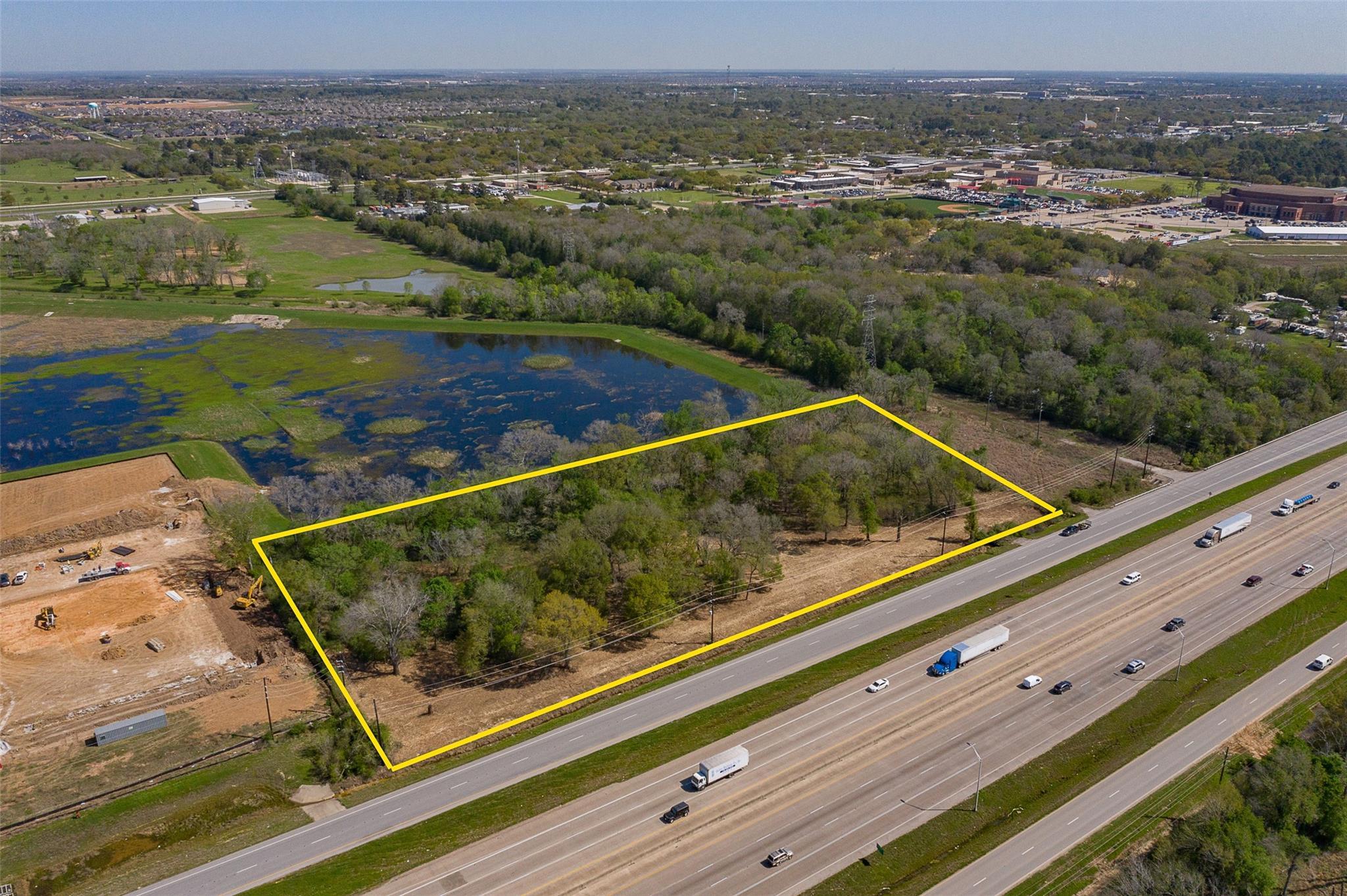 00 Katy Freeway Property Photo - Katy, TX real estate listing