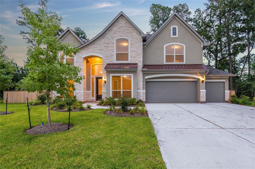 507 Mill Creek Road, Pinehurst, TX 77362 - Pinehurst, TX real estate listing