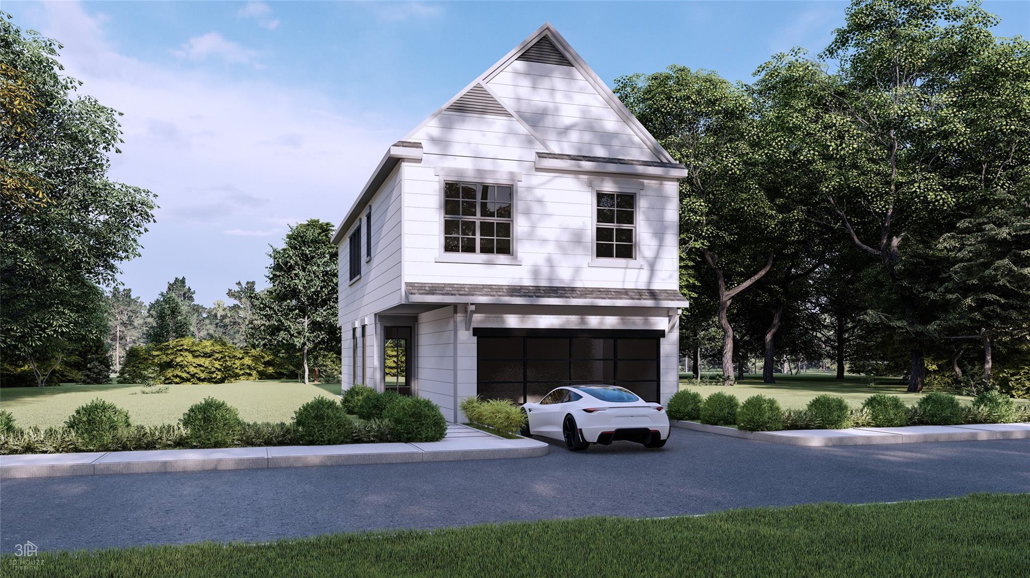 8467 Berry Brush Lane Property Photo - Houston, TX real estate listing