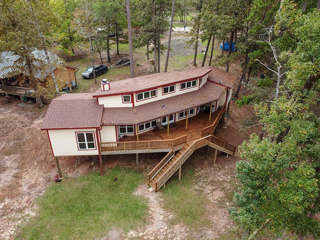 171 County Road 455 Property Photo - Broaddus, TX real estate listing