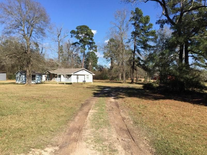 20698 US Highway 59 Property Photo - New Caney, TX real estate listing