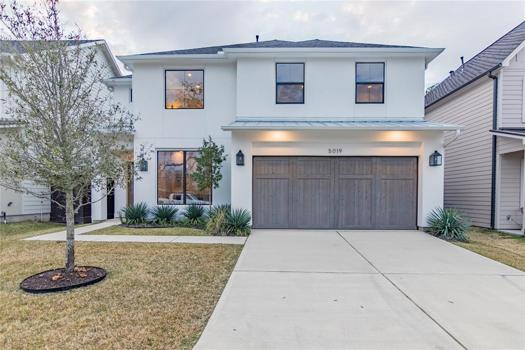 5019 Bayou Ridge Property Photo - Houston, TX real estate listing