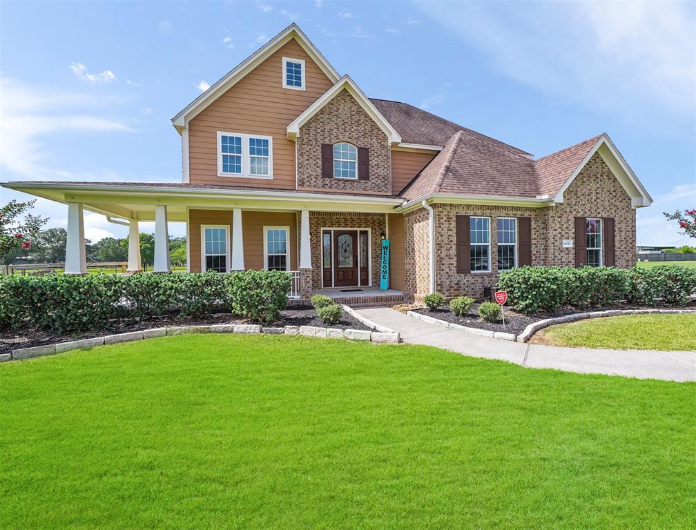16011 Three Oaks Boulevard Property Photo - Santa Fe, TX real estate listing