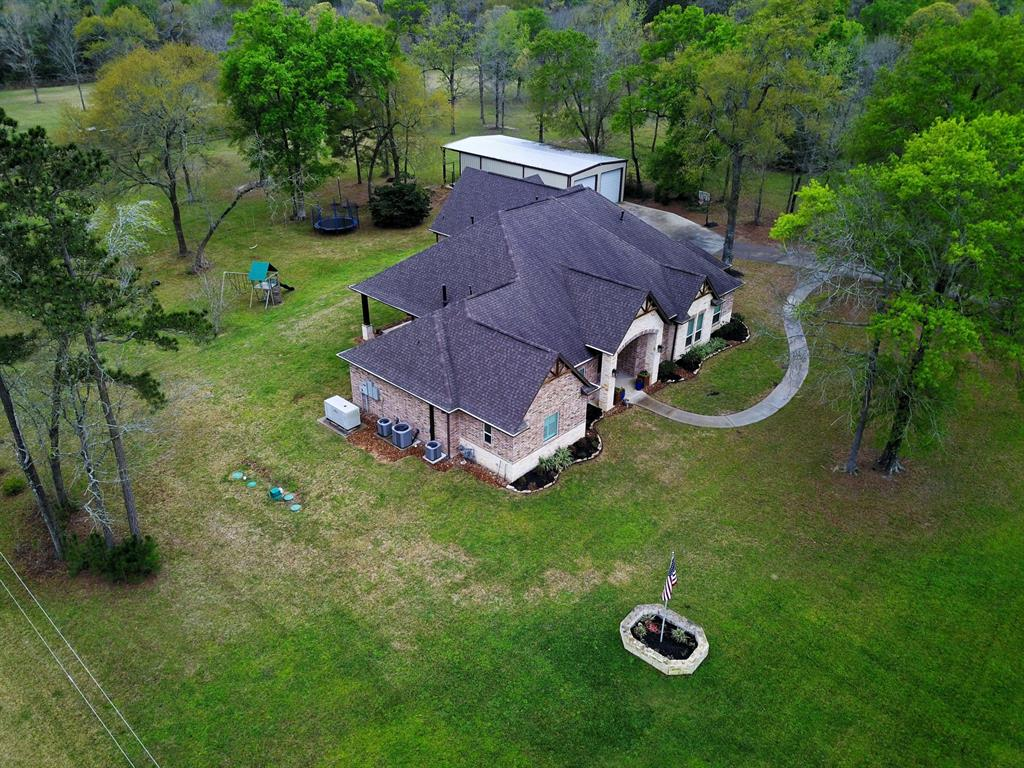 3605 Pine Acres Drive Property Photo - Conroe, TX real estate listing
