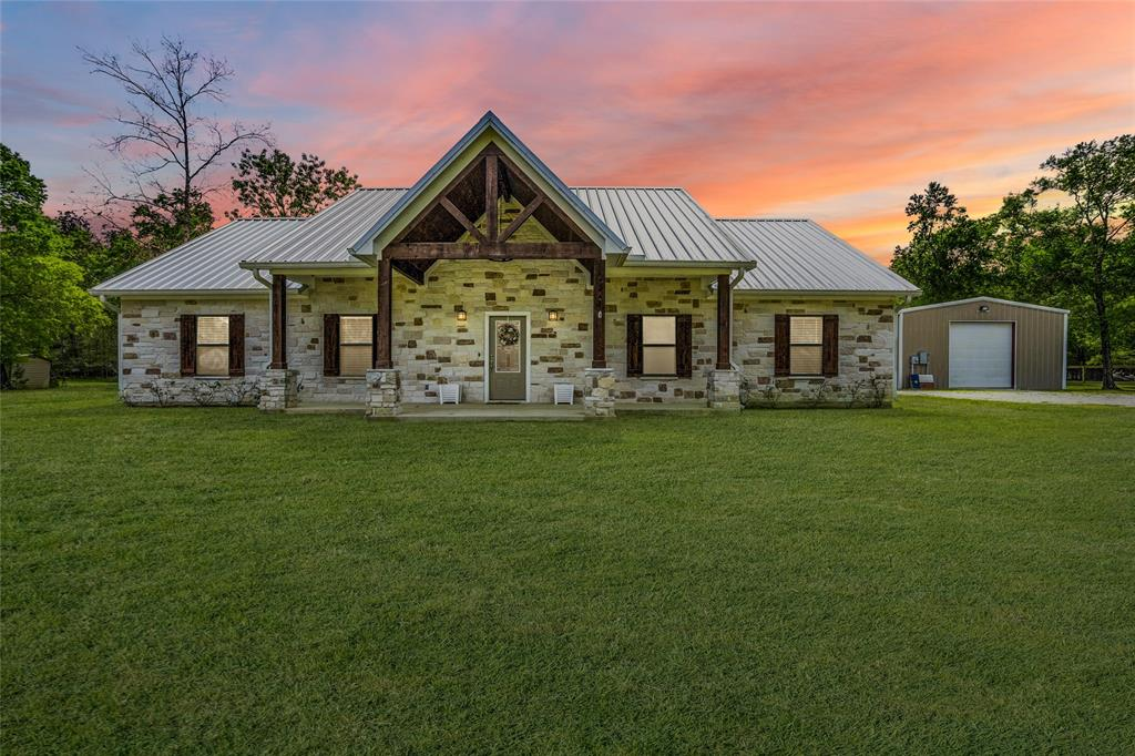 454 County Road 633, Dayton, TX 77535 - Dayton, TX real estate listing